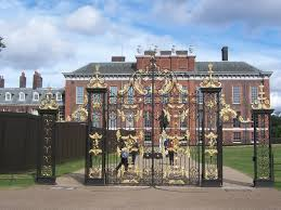 what is kensington palace english historical fiction authors victoria u0027s early years