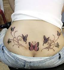 26 best meaning butterfly tattoos images on