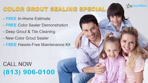 Grout Cleaning And Sealing Services Grout Cleaning Grout Sealing Professional Services