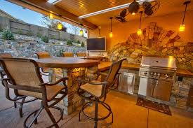 tips for beautiful outdoor kitchen in summers 2015 u2013 modern