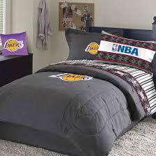 What Is A Bed Set Lakers Bed Set In Stock Ready To Ship Gifts Nba Items