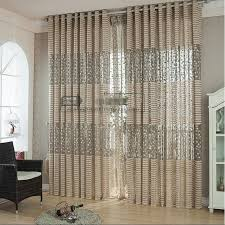 Luxury Modern Curtains Compare Prices On Luxury Modern Living Room Curtains Online