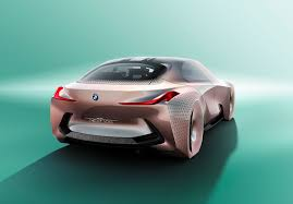 futuristic cars bmw bmw u0027s centenary and the vision next 100 a live blog from munich u0027s