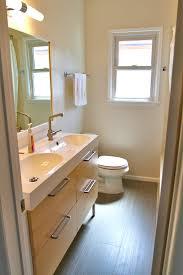 48 inch double sink bathroom vanity bathroom contemporary with