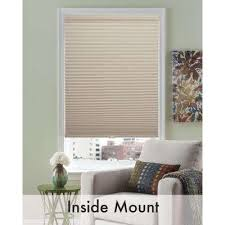 Paper Blinds Home Depot Canada Bali Cut To Size Cellular Shades Shades The Home Depot