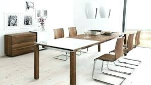 Black Dining Table With Leaf Dining Table Metal Dining Table Chairs Set Stainless Steel Glass