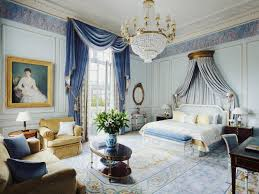 Bedroom Designs By Top Interior Designers PierreYves Rochon - Glamorous bedroom designs