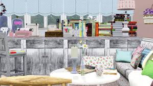 3 Room Flat Interior Design Ideas Sims 3 Decorated Homes And Apartments Casaslindas