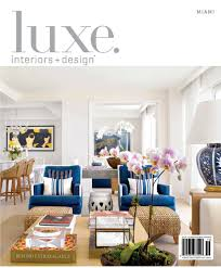 Ralph Lauren Home Miami Design District Best Miami Interior Design Magazine Contemporary Amazing