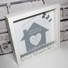 new home gift new home frame first home picture frame home