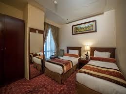 Twin Bed Vs Double Bed Hotel Al Safwah Hotel Tower 1 Makkah Saudi Arabia Booking Com
