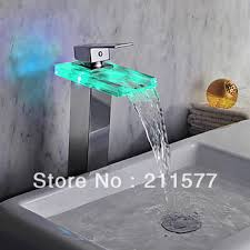 cheap tall bathroom faucet find tall bathroom faucet deals on
