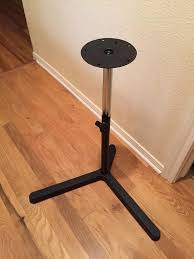 Ikea Dave Laptop Table Yet Another Relatively Inexpensive Joystick Stand Star Citizen