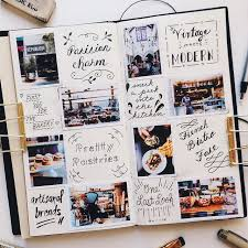 bureau en gros album photo instagram analytics journal inspiration journal inspiration