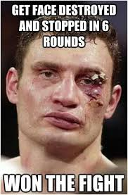 Meme Boxing - 40 very funny boxing meme pictures and photos