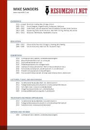 current resume templates current resume formats chronological resume template current