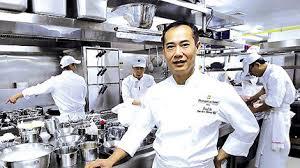 chef de cuisine salary restaurant chef nigeria hospitality hotel manager