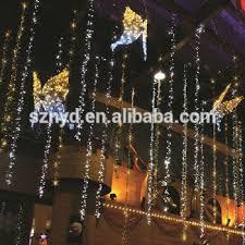 high quality hanging atrium decoration shopping mall