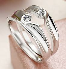 couples wedding rings 9 beautiful designed wedding rings for couples