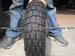 duro super quality new tubeless tyre 120 80 12 honda application