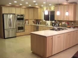 maple kitchen furniture modern maple kitchen cabinets midl furniture pertaining to