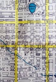 St Petersburg Fl Zip Code Map by Old Maps American Cities In Decades Past Warning Large Images