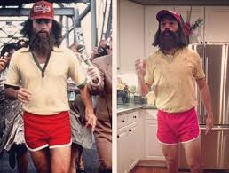 forrest gump costume costumes of the bmx pros