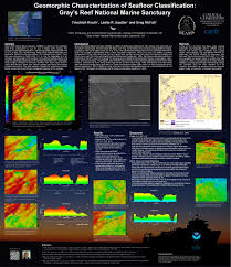 Cofc Map Multibeam Studies