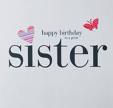 Happy Birthday Wishes To Big Birthday Quotes Elder Sister Free Hd Wallpapers Thoughts