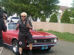 Diner Drive Ins And Dives Map Fans Of Guy Fieri Diners Drive Ins And Dives Filming New Jersey