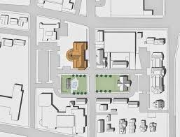 Tenement Floor Plan by Urban Scale Richmond July 2014
