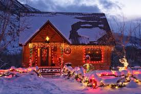 outdoor christmas lights 15 tips for better christmas light background photography