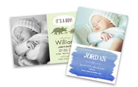 baby cards premium shower announcement cards costco photo center