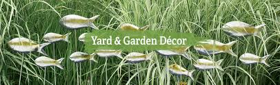 garden decor yard and garden gardeners