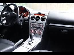 2004 mazda 6 dash kit install auto car image youtube
