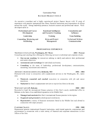 Litigation Attorney Resume Sample by Law Firm Resume Resume For Your Job Application