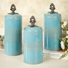kitchen accessories beach themed kitchen canisters nautical