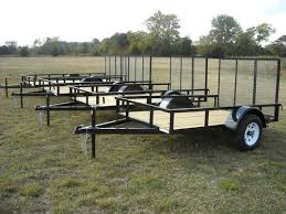 lone wolf 5 x 8 single axle economy for sale in prattville al