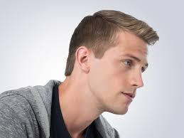 Gray Hair Mens Hairstyles by Cut Hairstyles For Mens Gray Hair Style Men Get The Hairstyle As