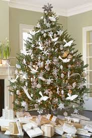 where can i find a brown christmas tree 25 magical christmas tree decoration ideas highpe