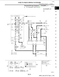 28 nissan almera ecu wiring diagram nissan almera n16
