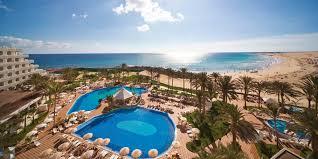 hotel riu palace tres islas wellness u0026 spa hotel playa de corralejo