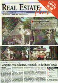 Home Remodeling Articles Designing Innovations Custom Home Building And Renovation In