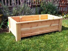 Planters On Wheels by Planter Boxes On Wheels Best Planter Boxes Ideas