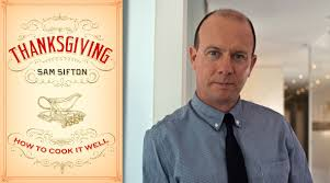 q a with sam sifton epicurious epicurious