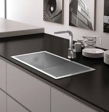 Kitchens Roca Kitchen Sinks Oca Ceramic Kitchen Sinks Home Depot - Roca kitchen sinks