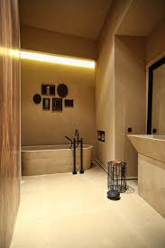 Bathroom Vanity Lighting Design by Make Your Home Beam And Glow With Built In Lighting