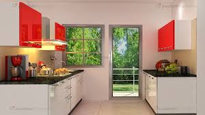 parallel kitchen design parallel shaped modular kitchen designs