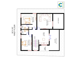 square foot floor plans bhk plan for x plot 2500 kevrandoz