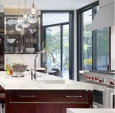cherry kitchen island cherry kitchen island contemporary kitchen de giulio kitchen